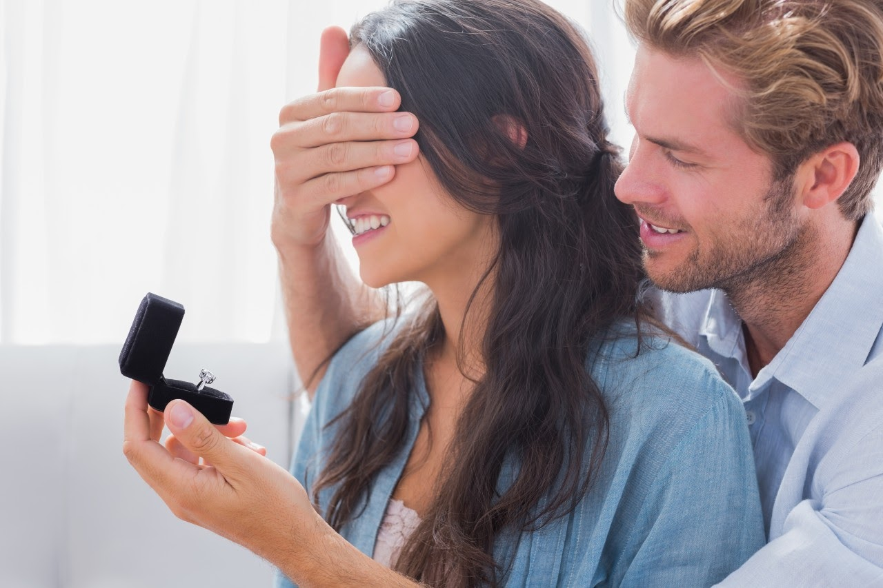 Hidden Details You Don't Want To Miss When Shopping for Engagement Rings