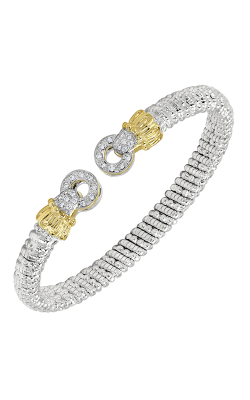 Vahan Jewelry Pave Bangle Bracelet 22838D06 product image