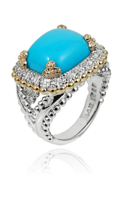 Vahan Jewelry Turquoise Fashion RIng 12623DTU product image
